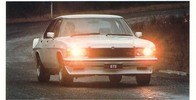 HOLDEN 1977 1978 HZ PARTS BOOK CATALOG MONARO GTS STATESMAN